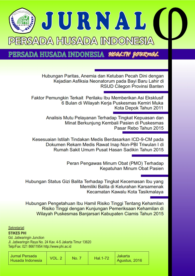 Cover Vol 2 No 7 Oktober 2015